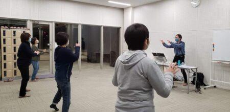 【受付中】ゴスペルコーラス教室 江津教室