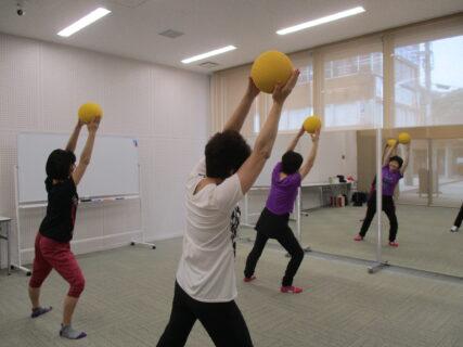 【受付中】シャイニングアップ3B体操